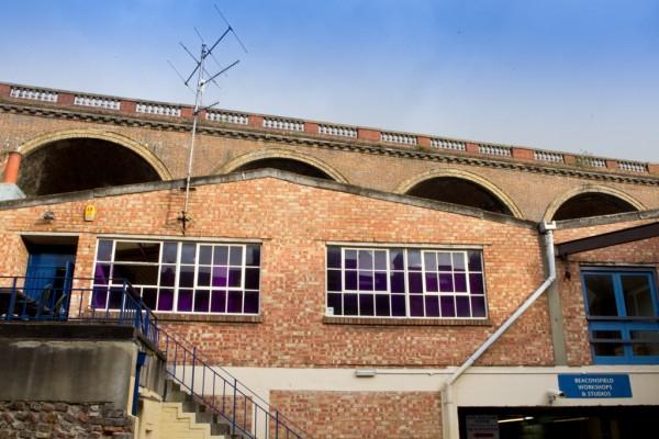 Beaconsfield Studio