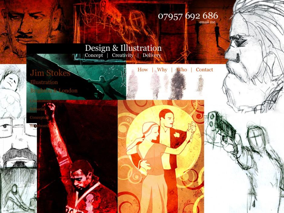 JS Illustration web 2