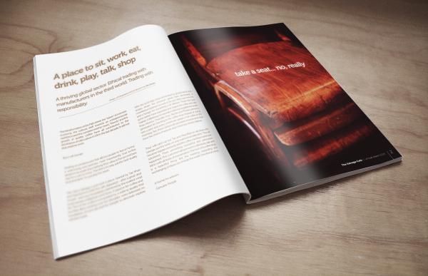 Brochure Design 1 B