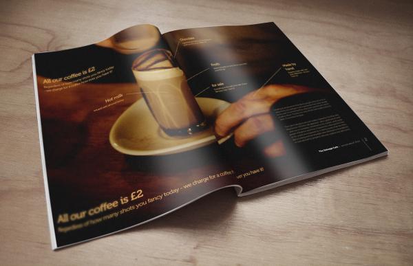 Brochure Design 1 D