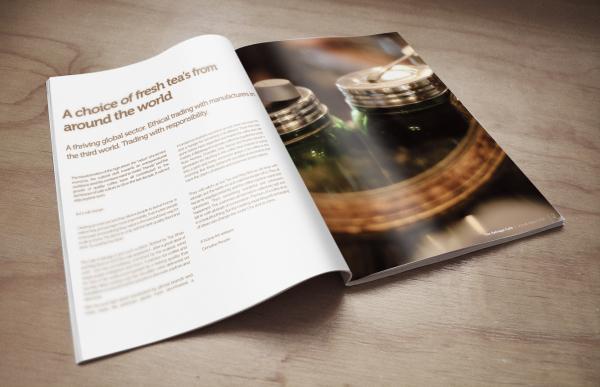 Brochure Design 1 E