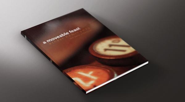 JSC Book Cover Design Hemingway