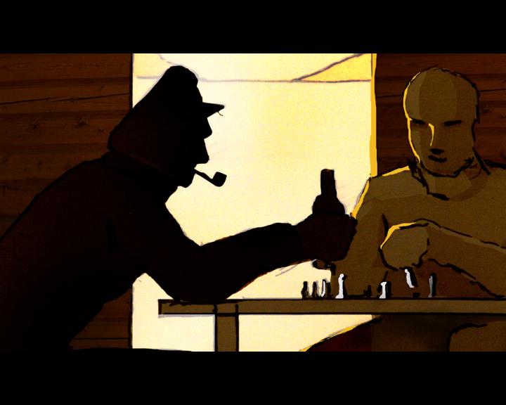 OS Storyboard shots V