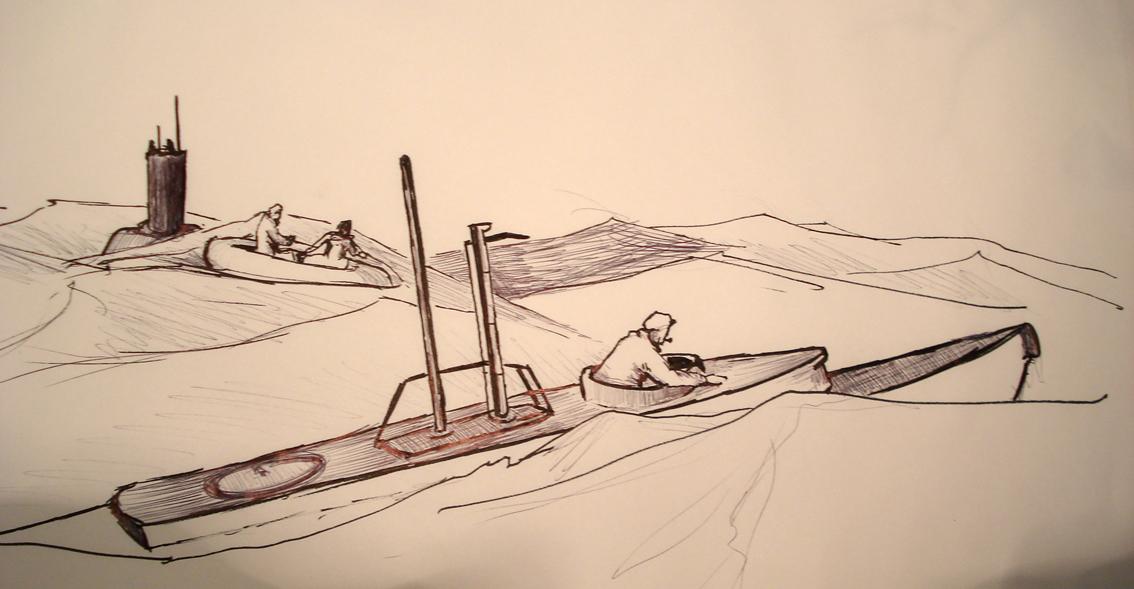 Storyboards Concept Art 2LR