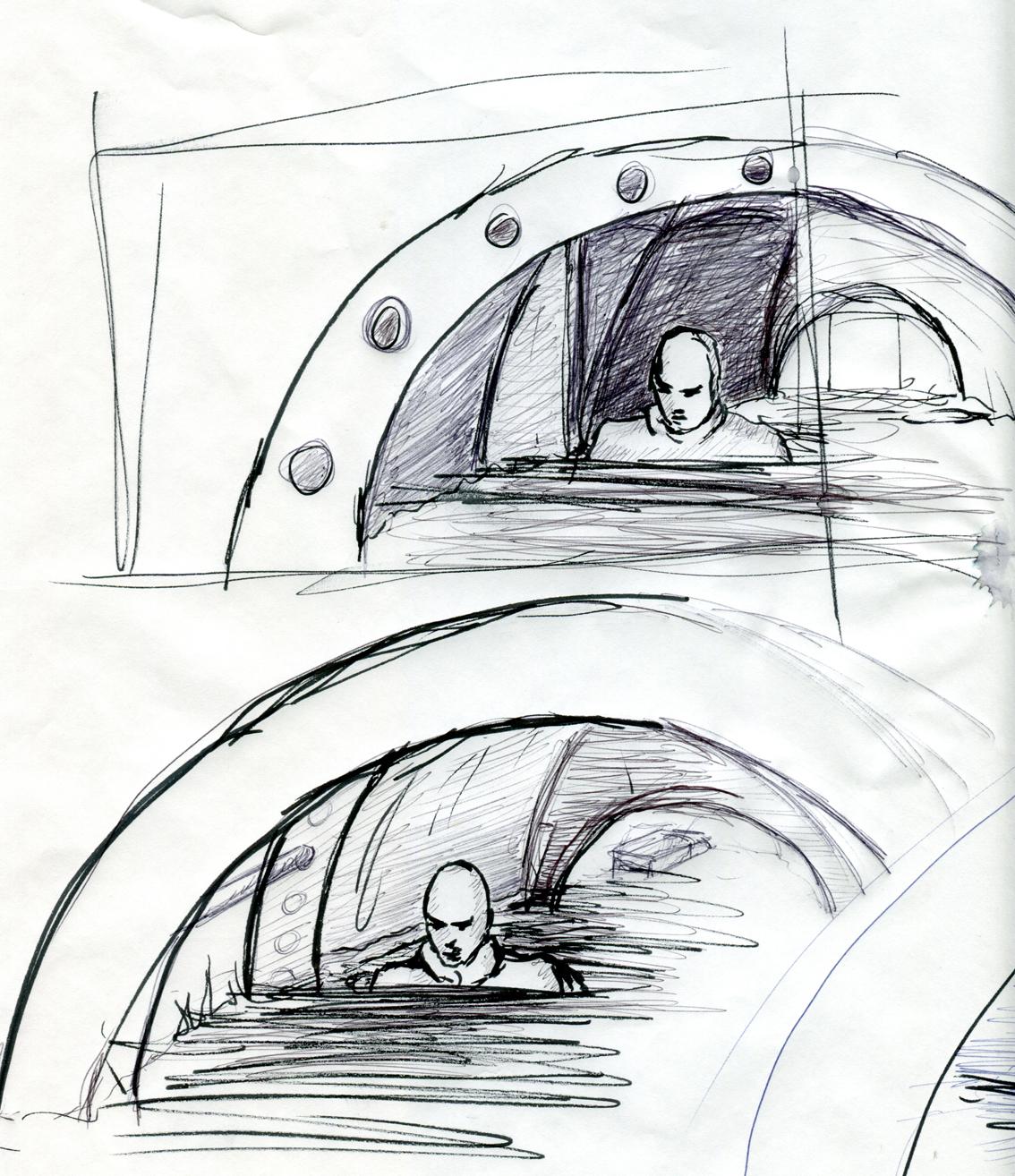 Storyboards Concept Art 4 LR