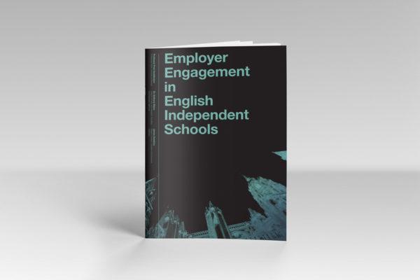 Academic reports education design Cover design 2