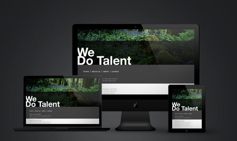 Brand Identity WDT 3