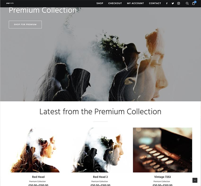 popmedia shop premium
